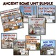 Ancient Rome Interactive Notebook and Resource Bundle