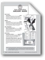 Ancient Rome: Introduction (Pocket 1)