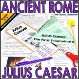 Ancient Rome Julius Caesar