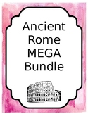 Ancient Rome MEGA Bundle