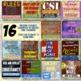 Ancient Rome Mega Bundle! 16 student-centered activities t