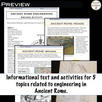 Ancient Rome resources for Ancient Rome Unit