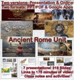 Ancient Rome Bundle