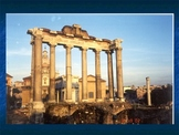 Ancient Rome Power Point