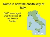 Ancient Rome PowerPoint