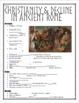 Ancient Rome PowerPoint Bundle
