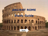 Ancient Rome PowerPoint Game!