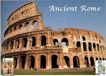 Ancient Rome Prezi