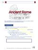 Ancient Rome - Prezi Lesson
