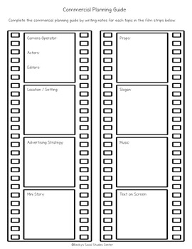 Ancient Rome Project: Create a Real Estate Ad or Commercial