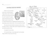 Ancient Rome Quiz Maps Republic Gods Hannibal Caesar Downfall