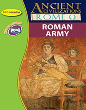 Ancient Rome: Roman Army