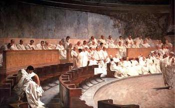 Ancient Rome:  Roman Republic