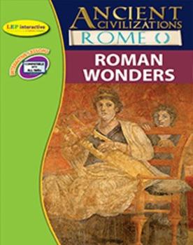 Ancient Rome: Roman Wonders