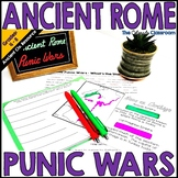 Ancient Rome Punic Wars