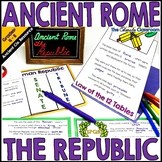 Ancient Rome: The Republic