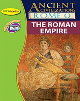 Ancient Rome: The Roman Empire