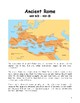 Ancient Rome Workbook