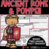Ancient Rome and Pompeii (Magic Tree House Fact Tracker &