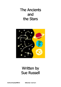 Ancient, Stars and History of Astronomy Class Play