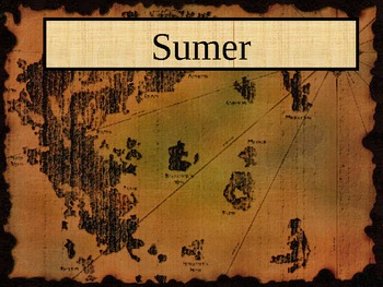 Ancient Sumer - World History