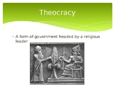 Ancient Sumer and Test Review (PowerPoint)
