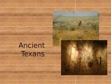 Ancient Texans