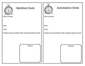 Ancient Timekeeping Clocks