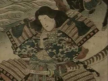 Ancient Warriors: The Samurai Episode 16 Video Notes with key : )