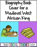 Ghana, Mali & Songhai Project - Biography Book Cover