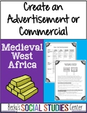 Ghana, Mali, Songhai Project - Real Estate Advertisement or Commercial