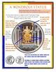 Ancient World Wonder Travels - Destination #4: Statue of Zeus at Olympia