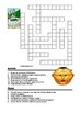 Ancient civilization information and worksheet