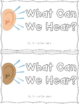 And Sight Word Books for Classroom Library