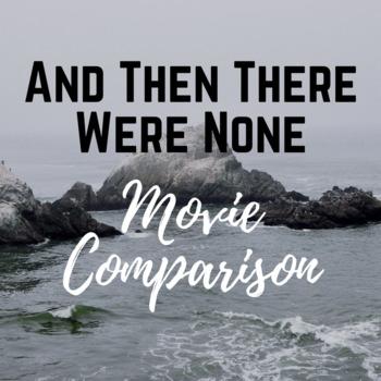 And Then There Were None Movie Comparison