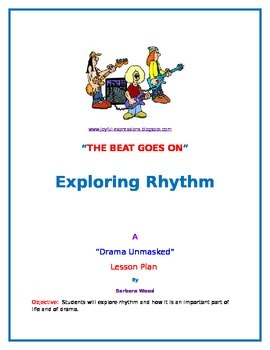"""And the Beat Goes On"" (Exploring Rhythm)"