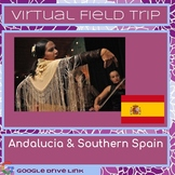 Andalucia & Southern Spain Virtual Field Trip