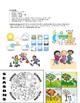 Andare & Seasons/Weather Activity Study