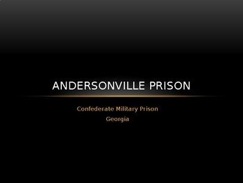 Andersonville Prison