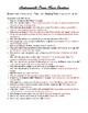 Andersonville Prison - Civil War WebQuest and Movie Q's