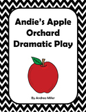 Andie's Apple Orchard Dramatic Play