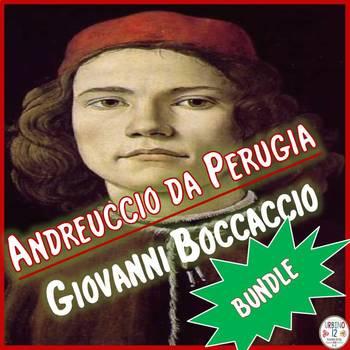Andreuccio da Perugia  BUNDLE