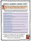 Andrew Clements Author Study/Unit Plan- No Talking and Frindle (CCSS Aligned!)