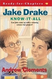 Andrew Clements - Jake Drake book club