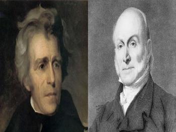 Andrew Jackson - Age of Jackson