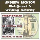 Andrew Jackson: Age of Jackson - Google Drive Distance Lea
