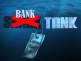 Andrew Jackson Bank War: Bank Tank!