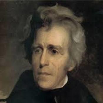 Andrew Jackson Biography Summary/Essay/Test/Answers