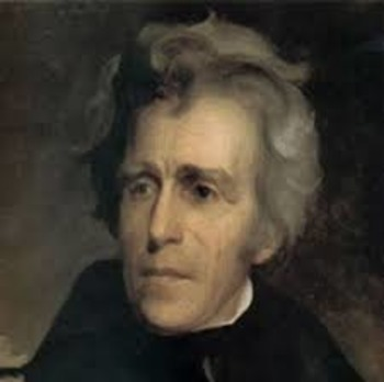 Andrew Jackson Biography Summary/Essay/Test/Answers