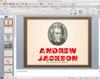 Andrew Jackson: Hero Or Villain [Package]